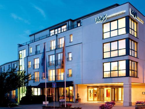 Bild des Victor's Residenz-Hotel Erfurt