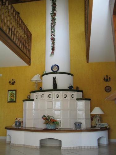 Maison d'hôtes Les Feuilles d'Or