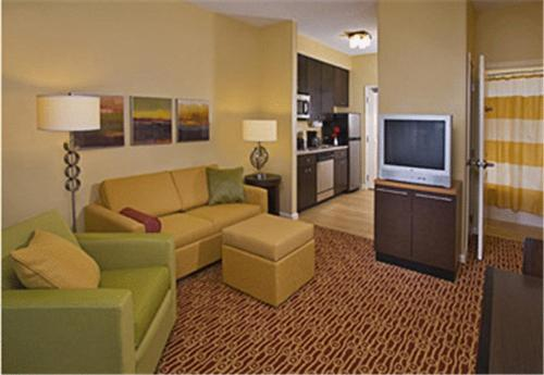 Towneplace Suites By Marriott Kalamazoo - Kalamazoo, MI 49009