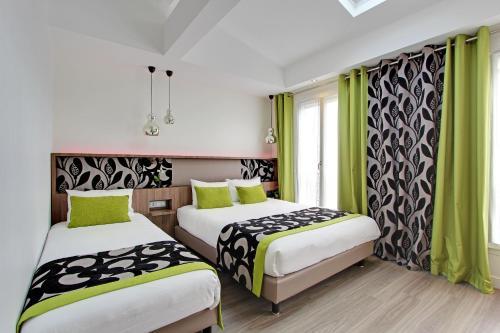 Hotel Alhambra photo 33