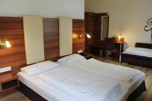 Hotel am Viktualienmarkt photo 8