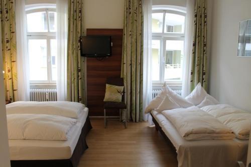Hotel am Viktualienmarkt photo 9