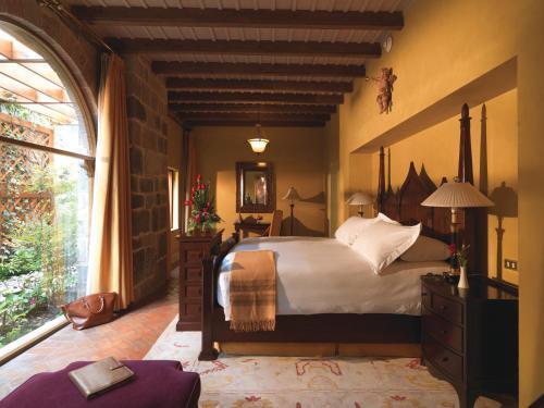 Belmond Hotel Monasterio Photo