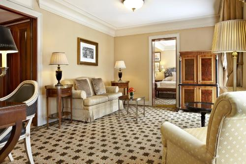 Hotel Grande Bretagne, a Luxury Collection Hotel photo 12