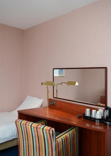 Amrâth Hotel Belvoir
