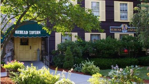 Sturbridge Host Hotel And Conference Center Photo