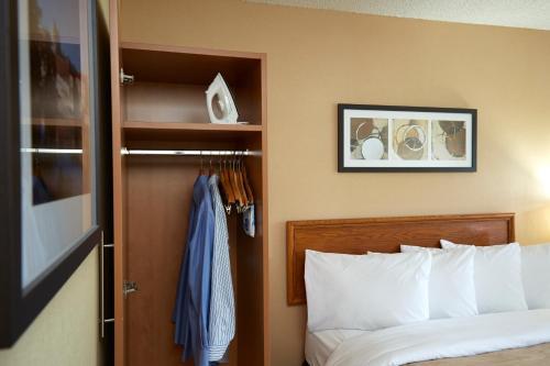Comfort Inn Moncton Magnetic Hill