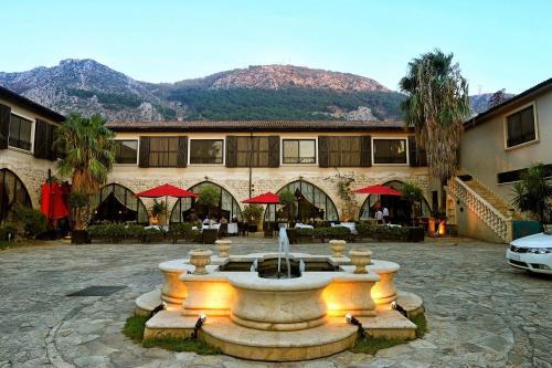 Hatay Savon Hotel fiyat