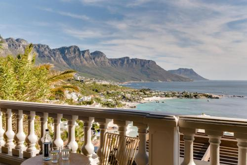 Cape View Clifton Photo
