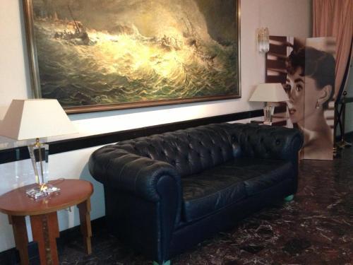 Hotel Montree photo 21