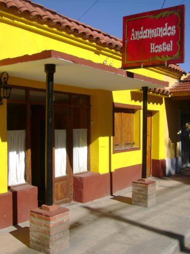 Andamundos Hostel Photo