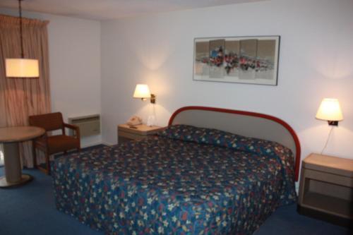 Nendel`s Motor Inn - Pullman, WA 99163