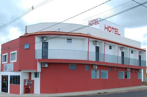 Foto de Estancia Real Hotel