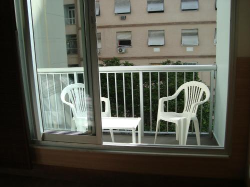 Alex Rio Flats Studio with Balcony Photo