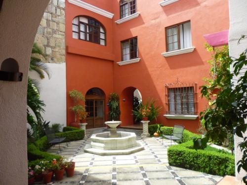 Trébol, Oaxaca