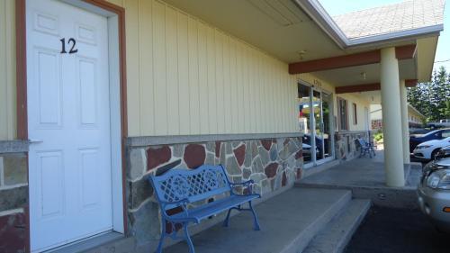 Motel Carleton Sur Mer