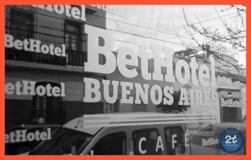 Bet Hotel Buenos Aires Photo