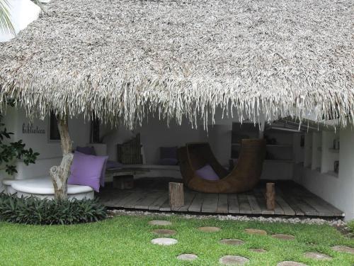 Hotel Azucar Photo
