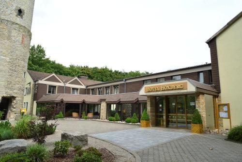 Bild des AKZENT Hotel Höxberg