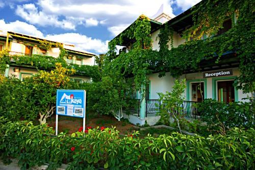 Ortakent Hotel Altinkaya