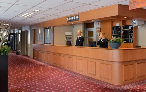 Amrâth Hotel Brabant