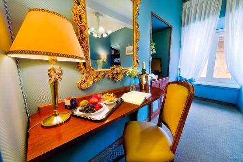 Hotel Scalinata Di Spagna photo 4