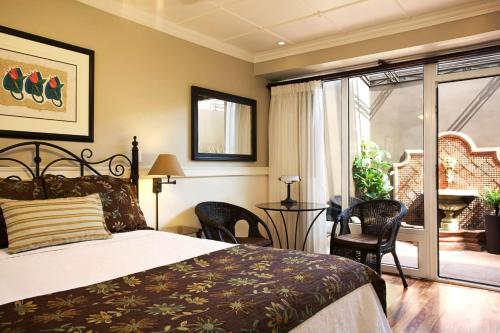 San Jose Hotels With Room Hot Tubs