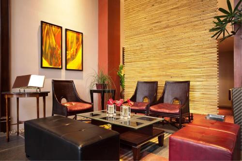 Hotel Grano de Oro Photo