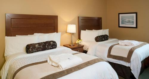 Temple Gardens Hotel & Spa - Moose Jaw, SK S6H 0C7