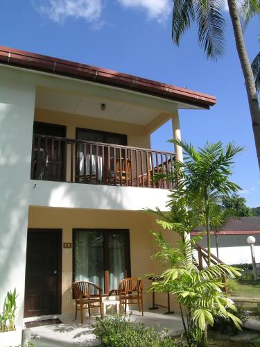 The Frangipani Langkawi Resort & Spa photo 38
