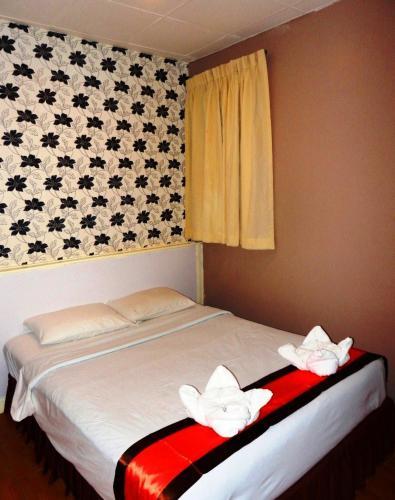 Best Corner Hotel Pattaya