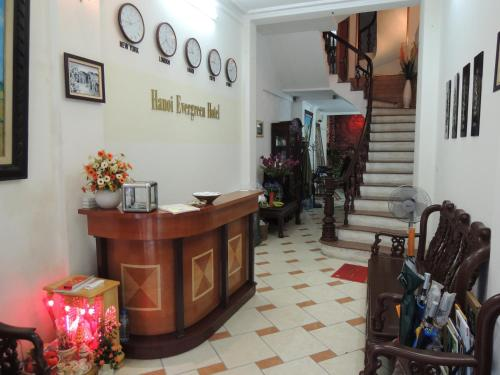 Hanoi Evergreen Hotel photo 3
