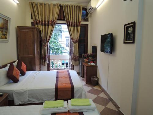 Hanoi Evergreen Hotel photo 5