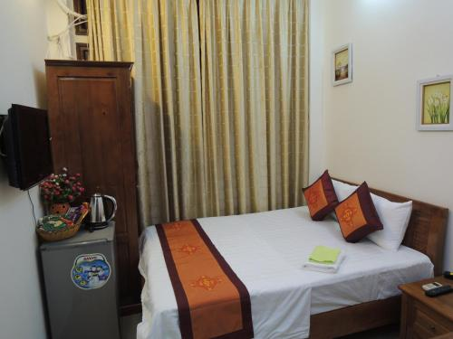 Hanoi Evergreen Hotel photo 14