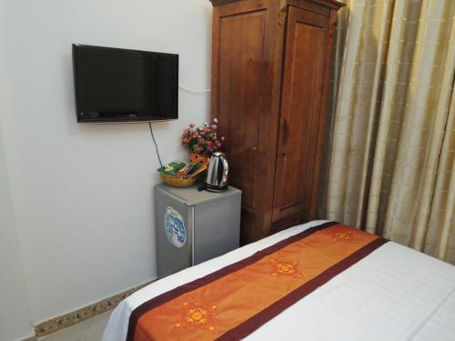 Hanoi Evergreen Hotel photo 16