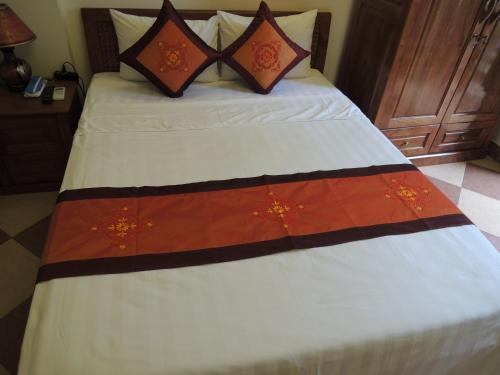 Hanoi Evergreen Hotel photo 19