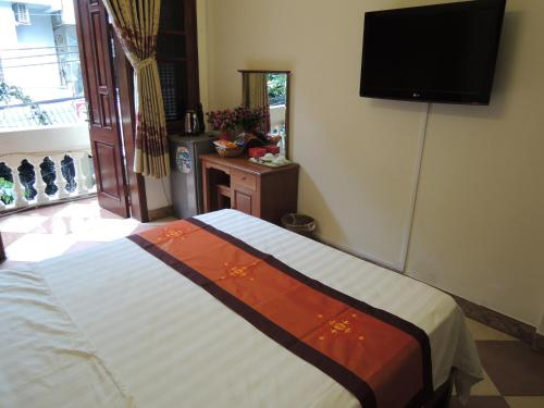 Hanoi Evergreen Hotel photo 21