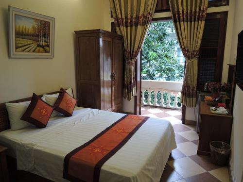 Hanoi Evergreen Hotel photo 33