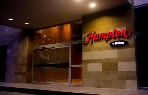 Hampton by Hilton Cartagena in Cartagena de Indias