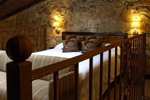 Loft Hotel Rural Los Ánades 30