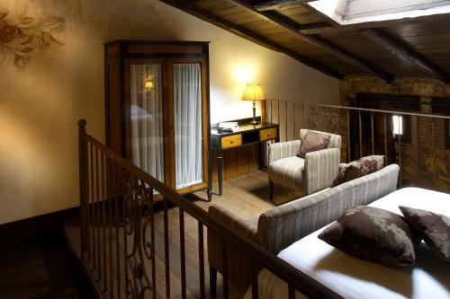 Loft Hotel Rural Los Ánades 32