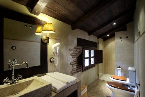 Loft Hotel Rural Los Ánades 31