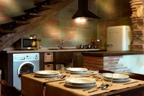 Loft Hotel Rural Los Ánades 34