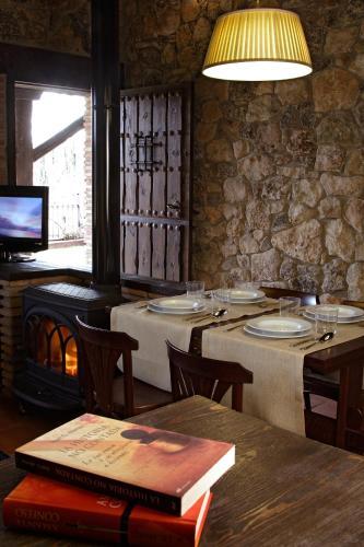 Loft Hotel Rural Los Ánades 35