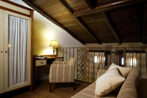 Loft Hotel Rural Los Ánades 37