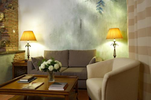 Loft Hotel Rural Los Ánades 38