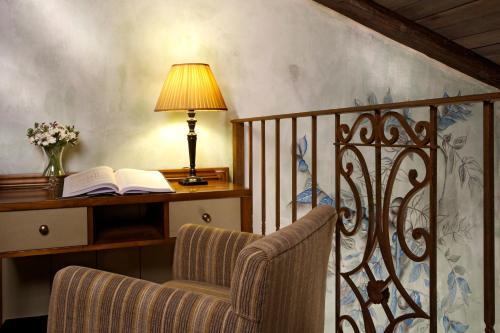 Loft Hotel Rural Los Ánades 41