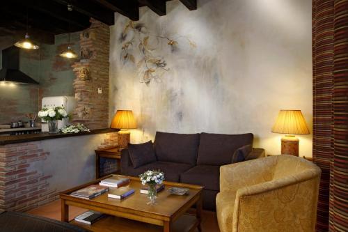 Loft Hotel Rural Los Ánades 42