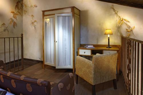 Loft Hotel Rural Los Ánades 45