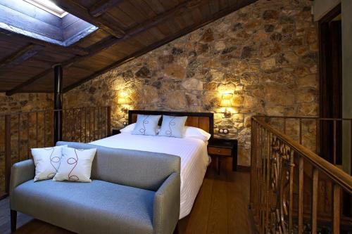 Loft Hotel Rural Los Ánades 47